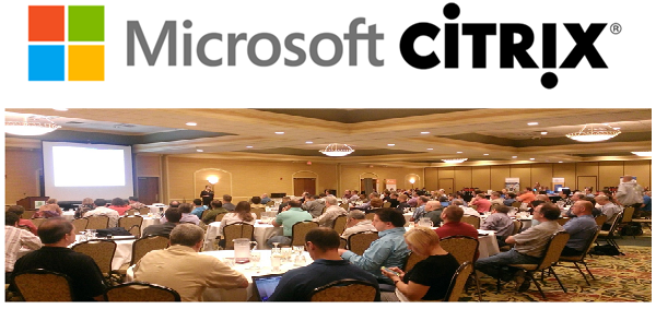 Buffalo Cloud/Security/AI/Mobility Seminar with Microsoft & Citrix Keynotes